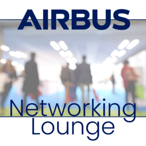 Airbus Networking Lounge